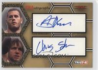 Alex Shelley, Chris Sabin /50