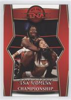 TNA Womens Championship /50