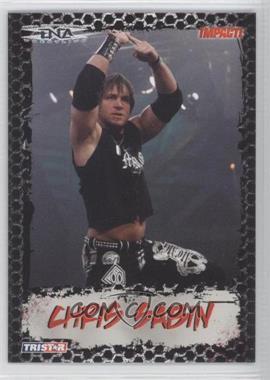 2008 TRISTAR TNA Wrestling Impact! #29 - Chris Sabin