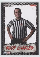 Rudy Charles