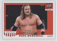 Paul Burchill