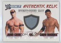 John Cena, Cody Rhodes