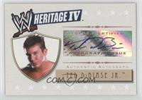 Ted Dibiase, Jr.