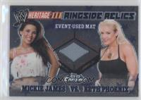 Mickie James, Beth Phoenix