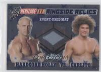 Hardcore Holly, Carlito