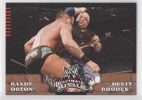 Randy Orton, Dusty Rhodes