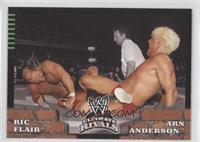 Arn Anderson, Ric Flair
