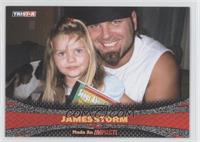 James Storm /20