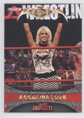 2009 TRISTAR TNA Impact! [???] #4 - Angelina Love