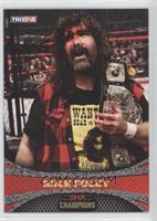 Mick Foley /20