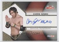 Chris Sabin /60