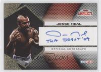 Jesse Neal /60