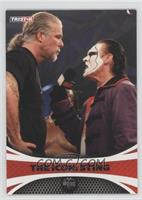The Icon: Sting (Kevin Nash, Sting)