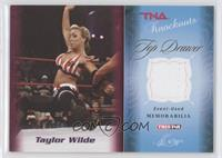 Taylor Wilde /75