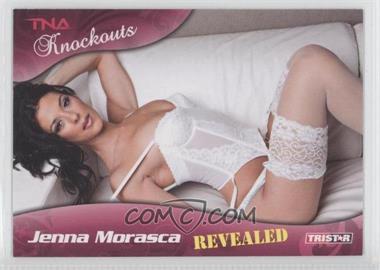 2009 TRISTAR TNA Wrestling Knockouts [???] #102 - Jenna Morasca