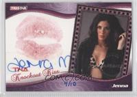 Jenna Morasca /10
