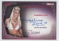 Angelina Love
