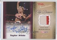 Taylor Wilde /175