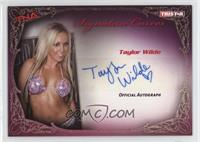 Taylor Wilde /75