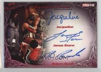 Jacqueline, James Storm, Robert Roode /75