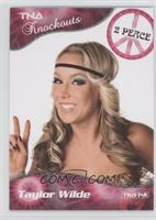Taylor Wilde /40