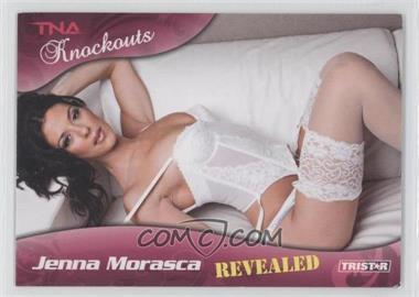 2009 TRISTAR TNA Wrestling Knockouts #102 - Jenna Morasca
