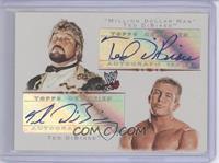 Ted DiBiase, Ted Dibiase, Jr.