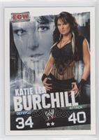 Katie Lea Burchill