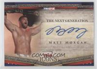 Matt Morgan /50
