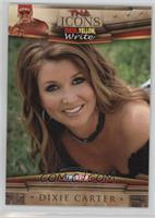 Red, Yellow, Write - Dixie Carter
