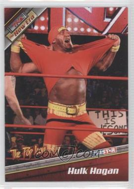 2010 TRISTAR TNA The New Era [???] #1 - Hulk Hogan