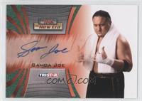 Samoa Joe /35
