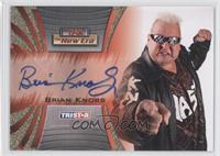 Brian Knobs /50