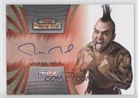 Jesse Neal /50