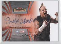 Shannon Moore