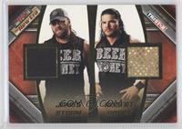 James Storm, Robert Roode /50