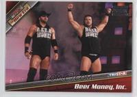 Beer Money Inc. /30