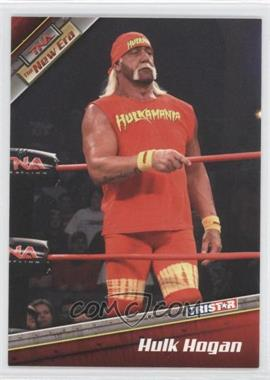 2010 TRISTAR TNA The New Era #7 - Hulk Hogan