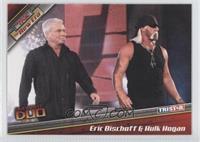 Eric Bischoff, Hulk Hogan