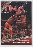 The Legends:Hulk Hogan & Ric Flair
