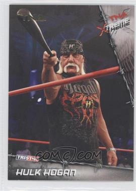 2010 TRISTAR TNA Wrestling Xtreme [???] #1 - Hulk Hogan /10