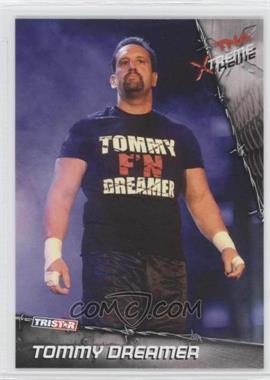 2010 TRISTAR TNA Wrestling Xtreme [???] #13 - Tommy Dreamer