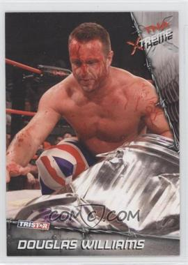 2010 TRISTAR TNA Wrestling Xtreme [???] #46 - [Missing]