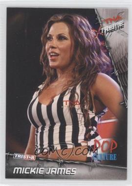 2010 TRISTAR TNA Wrestling Xtreme [???] #89 - Mickie James