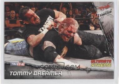2010 TRISTAR TNA Wrestling Xtreme [???] #98 - Tommy Dreamer