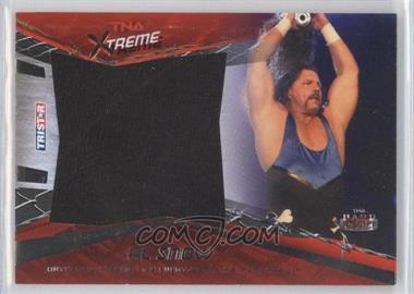 2010 TRISTAR TNA Wrestling Xtreme [???] #X10 - Al Snow /199