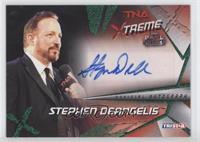 Stephen DeAngelis /25