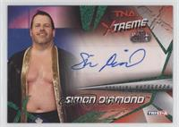Simon Diamond /25