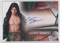 Chris Sabin /25