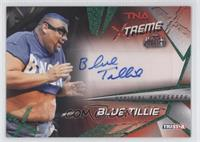 Blue Tillie /25
